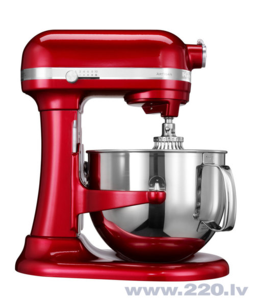 KitchenAid 5KSM7580XEER internetā