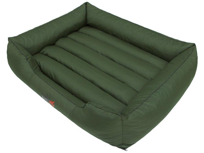 Hobbydog guļvieta Comfort XL, zaļa internetā