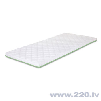 Наматрасник Ted Bed Eucalyptus Fresh, 160x200 см