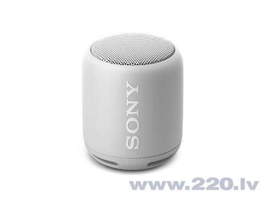 SONY SRS-XB10W, Balts