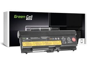 Green Cell PRO Laptop Akumulators 45N1001 piemērots Lenovo ThinkPad L430 T430i L530 T430 T530 T530i