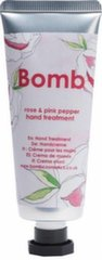 Roku krēms Bomb Cosmetics Rose & Pink Pepper 25 ml