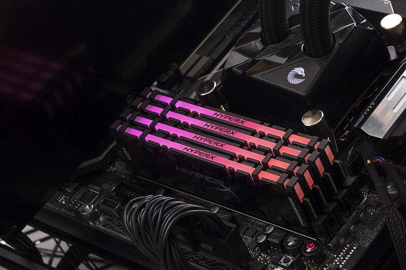 HyperX HX432C16PB3AK2/32