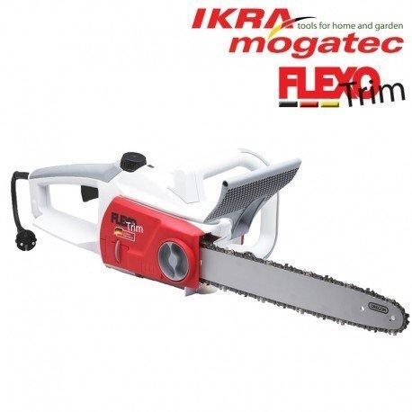 Elektriskais motorzāģis Flexo Trim 2,5 kW KSE 2540LA