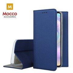 Mocco piemērots Samsung Galaxy A70, Zils