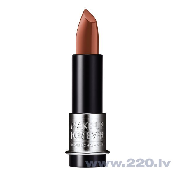 Lūpu krāsa Make Up For Ever Artist Rouge 3,5 g, M104 Cocoa