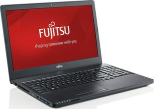 Fujitsu LifeBook A357 (S26391K425V300) 12 GB RAM/ 2TB + 2TB HDD/ Windows 10 Pro