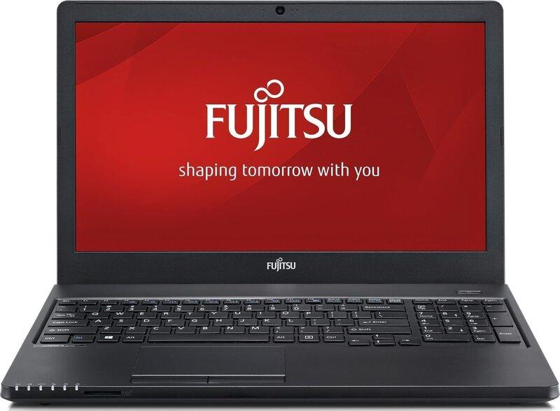 Fujitsu LifeBook A357 (S26391K425V300) 32 GB RAM/ 1 TB SSD/ 1TB HDD/ Windows 10 Pro