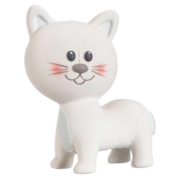 Košļājamā rotaļlieta - kaķēns VULLI, Sophie la girafe, 300192