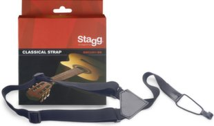 Stagg SNCL001