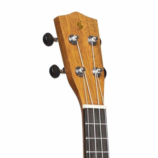 Soprano ukulele Stagg US-TIKI OH