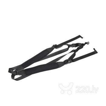 Stagg HARNESS A BK