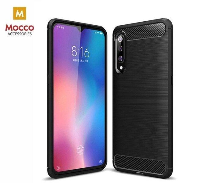 Mocco piemērots Xiaomi Mi 9, Melns