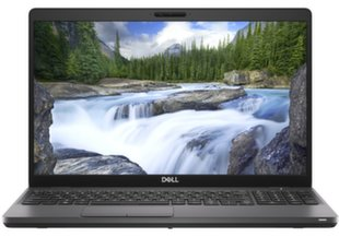 Dell Precision 15 3540 i7-8565U 16GB 512SSD Win10Pro
