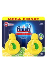 Finish trauku mazgājamās mašīnas atsvaidzinātājs Lemon&Lime