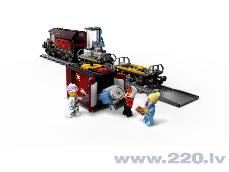 70424 Hidden Side™ LEGO® Экспресс привидений