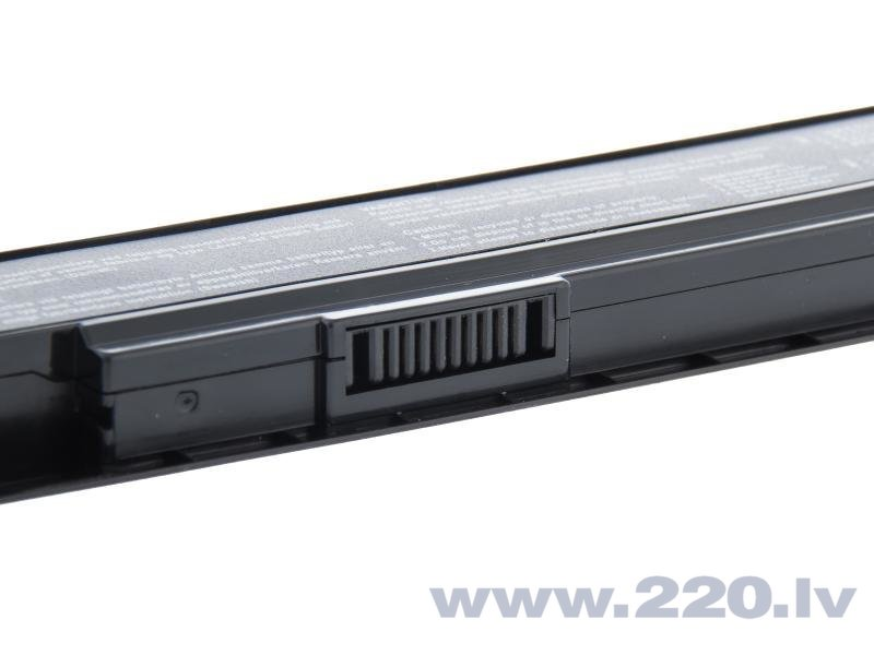 Avacom battery for Asus X550, K550, Li-Ion 14,4V 2900mAh интернет-магазин