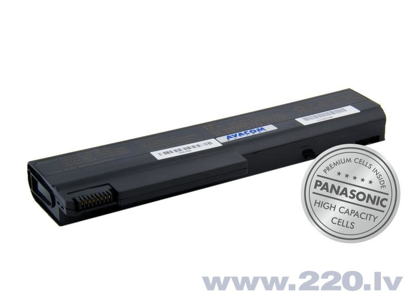 Avacom battery for HP Business 6530b/6730b Li-Ion 10,8V 5800mAh/63Wh