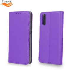 TakeMe paredzēts Samsung Galaxy A20e, violets