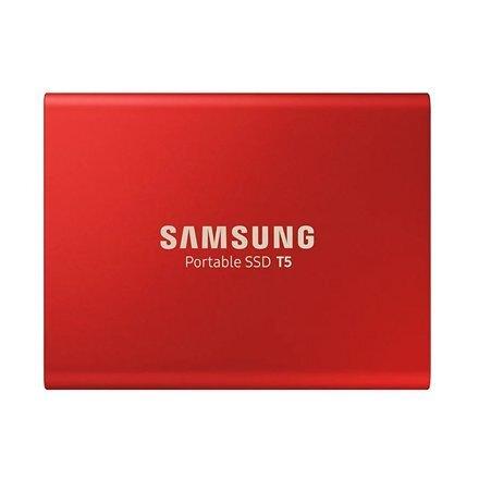 Samsung SSD T5, 500GB
