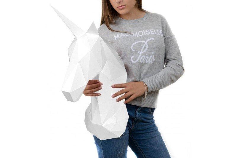 3D modelis no papīra WIZARDI PP-1EDS-WHT atsauksme