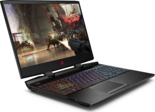 HP Omen 15-dc0013nw (4TW18EA) 16 GB RAM/ 256 GB M.2 PCIe/ 512 GB SSD/ Windows 10 Home