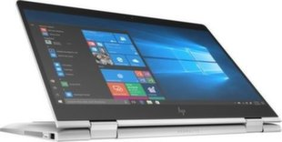 HP EliteBook x360 830 G5 (SS00EA)