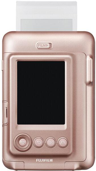 Fujifilm Instax Mini Liplay, Zeltaina