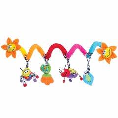 Rotaļlieta ratiem Brīnišķīgais dārzs Playgro, 0111885 cena un informācija | Rotaļlieta ratiem Brīnišķīgais dārzs Playgro, 0111885 | 220.lv
