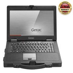 GETAC S400 G2 i5-3320M 8GB 480SSD GT730M WIN10Pro