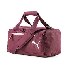 Sporta soma Puma Fundamentals XS, tumši sarkana