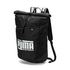 Mugursoma Puma Sole, 35l, melns