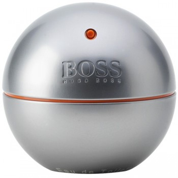 Tualetes ūdens Hugo Boss Boss In Motion edt 90 ml