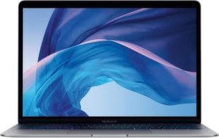 Apple MacBook Air 13.3' 2019 gwiezdna szarość (MVFH2ZE/A)