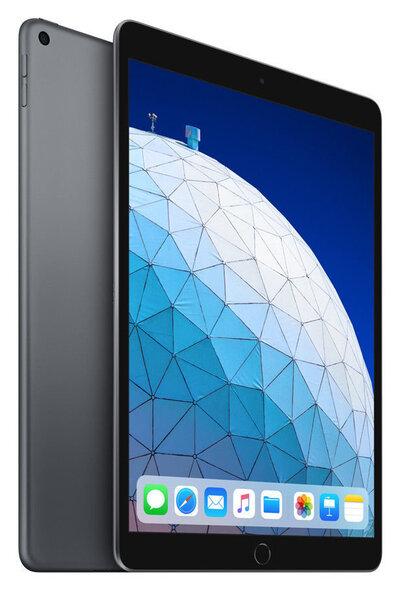 """Apple iPad Air 10.5"""" Wi-Fi 256GB, Pelēks, 3rd gen, MUUQ2HC/A internetā"""