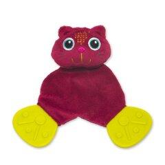 Košļājamā rotaļlieta Oops Cat 10008.21 cena un informācija | Rotaļlietas zīdaiņiem | 220.lv