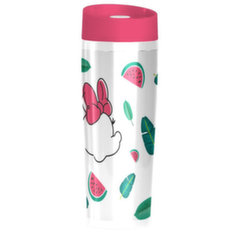 Disney termo krūze Minnie Arbūzs 400 ml