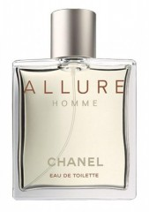 Tualetes ūdens Chanel Allure Homme edt 50 ml