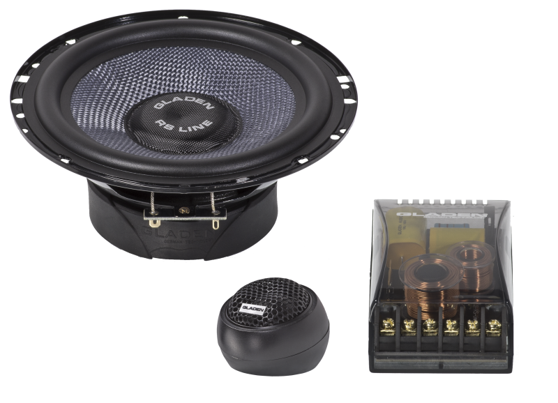 Gladen Audio RS 165 PLUS 16.5 см