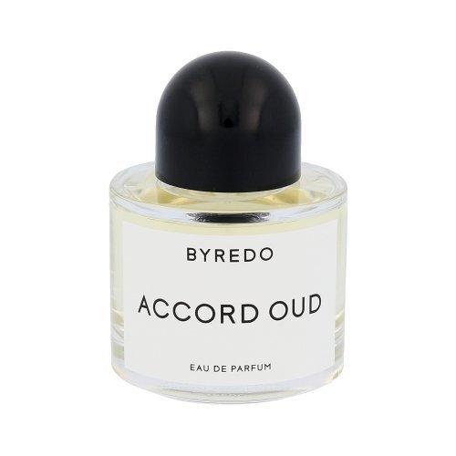 Parfimērijas ūdens Byredo Accord Oud EDP sievietēm/vīriešiem 50 ml