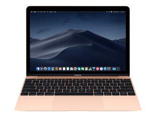 Apple MacBook 12 Retina (MRQN2KS/A) SWE