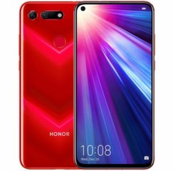 Honor View 20, Dual SIM 256 GB, Sarkans