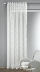 Aizkari Smilla, 245x135 cm cena un informācija | Aizkari | 220.lv