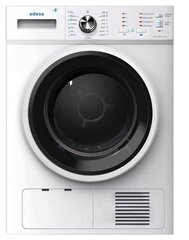 Edesa ESC-8000 WH cena un informācija | Veļas mašīnas | 220.lv