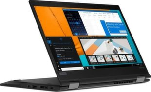 Lenovo ThinkPad X390 Yoga (20NN002EPB)