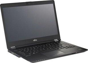 Fujitsu Lifebook U749 (VFY:U7490M470SPL)