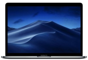 Apple MacBook Pro with Touch Bar 13 (MUHQ2KS/A) EN/SWE