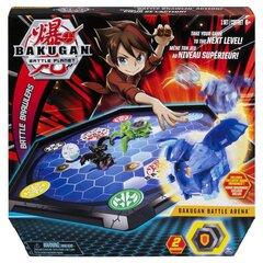 Spēļu komplekts Bakugan cīņas arēna, 6045142/6055119 cena un informācija | Rotaļlietas zēniem | 220.lv