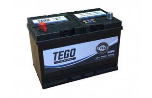TEGO Silver Premium 95Ah 830A (+-) akumulators cena un informācija | Akumulatori | 220.lv