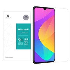 Nillkin 9H paredzēts Xiaomi Mi CC9e / Xiaomi Mi A3 cena un informācija | Nillkin 9H paredzēts Xiaomi Mi CC9e / Xiaomi Mi A3 | 220.lv